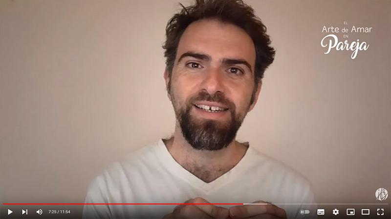 Vídeo de Relax en Pareja